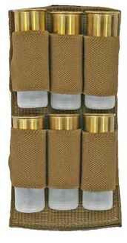 Tactical Tailor RRPS Shotgun Vertical 6 Round Panel 10308
