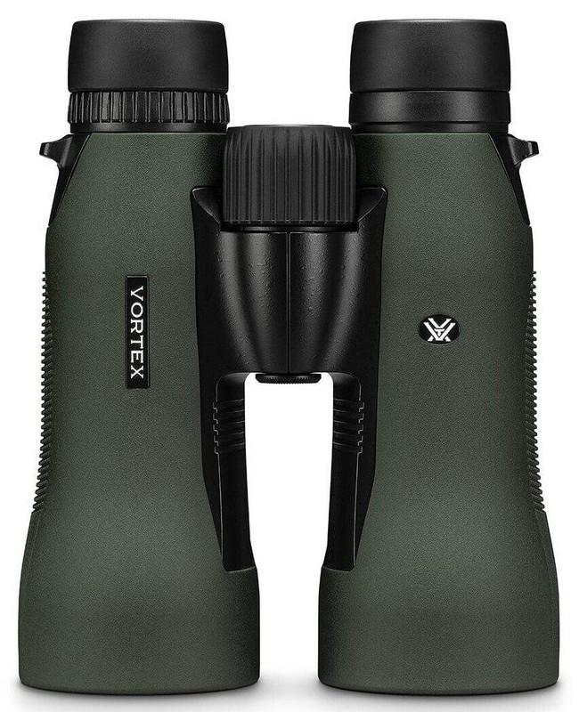 Vortex Optics DB-218 Diamondback HD 15x56 Binoculars top