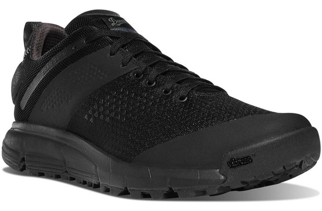 Danner Men's Trail 2650 Mesh Black Shadow Boot - 61210 - - Main View -  Only 149.95 - |LA Police Gear|