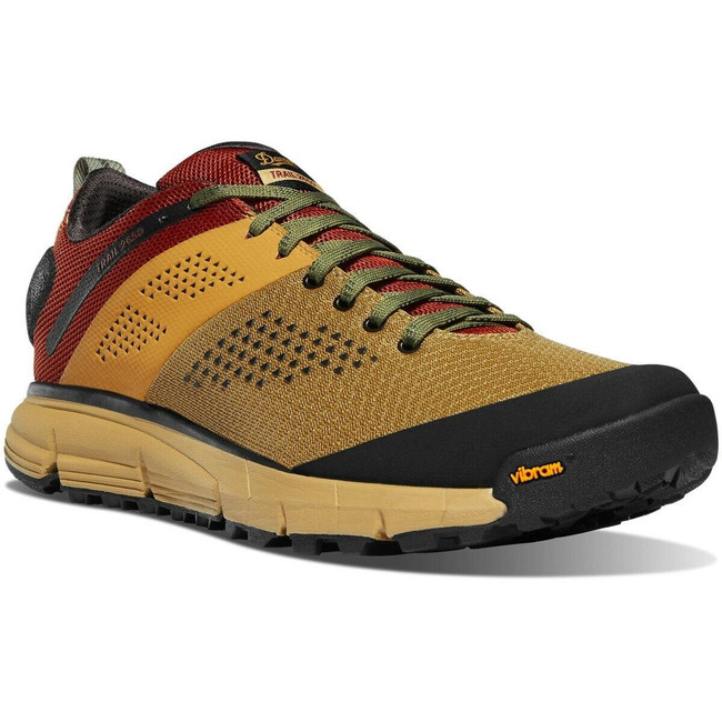 Danner Men's Trail 2650 Mesh Painted Hills Boot - 61212 - Main View - Only 149.95 - |LA Police Gear|