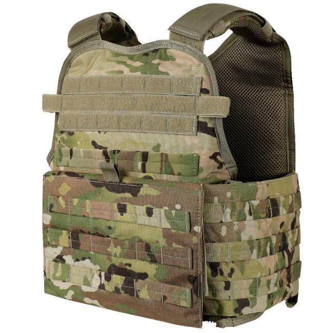 Condor Scorpion OCP ITAR/EAR Modular Gen II Operator Plate Carrier - MOPC-800 - Only 99.95 - Main - |LA Police Gear|