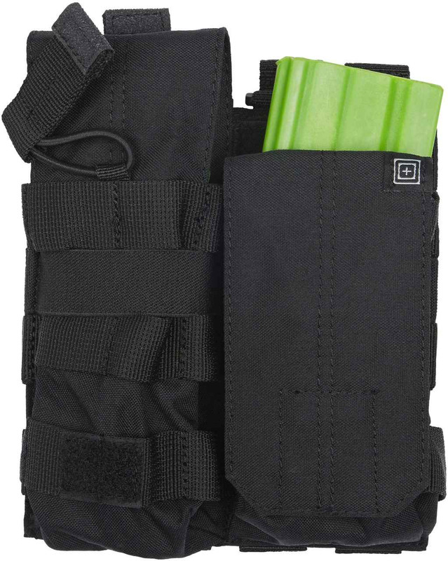 5.11 Tactical Double AR Bungee/Cover Pouch 56157 56157