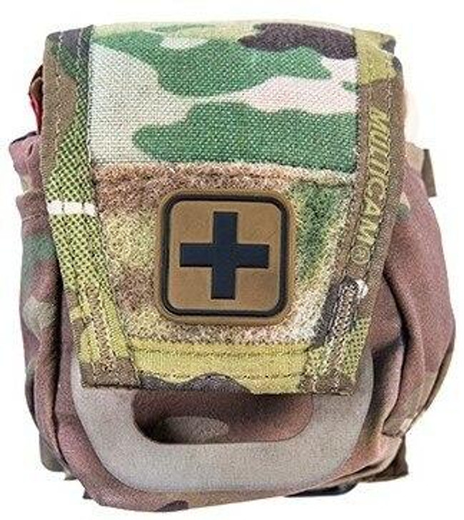 High Speed Gear ReVive Medical Pouch multicam