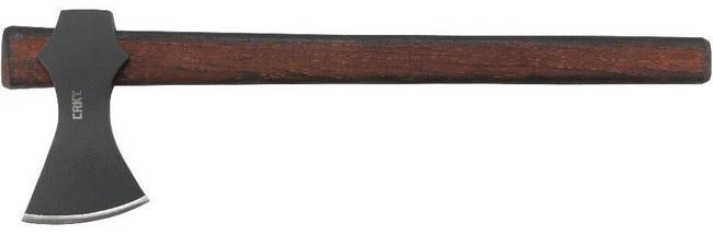 Columbia River Knife and Tool Freya Axe left side profile