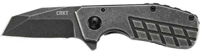 Columbia River Knife and Tool Razelcliffe Compact Folding Knife left side profile