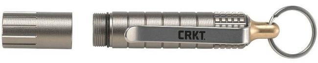 Columbia River Knife and Tool Pocket Driver Stash Tool open