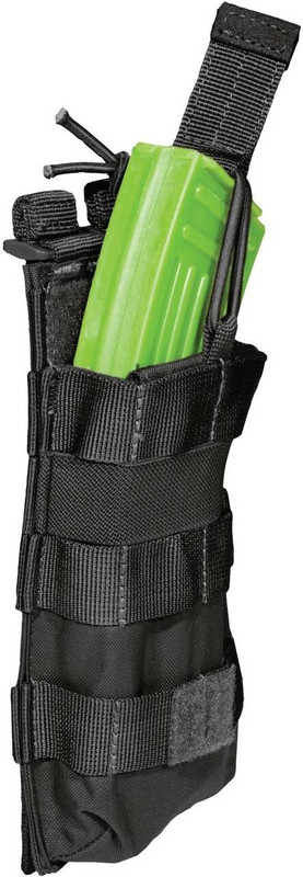 5.11 Tactical Bungee/Cover Single AK Magazine Pouch
