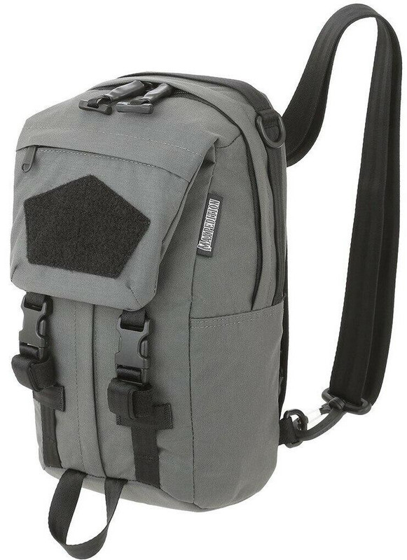 Maxpedition TT12 Convertible Backpack Wolf Gray