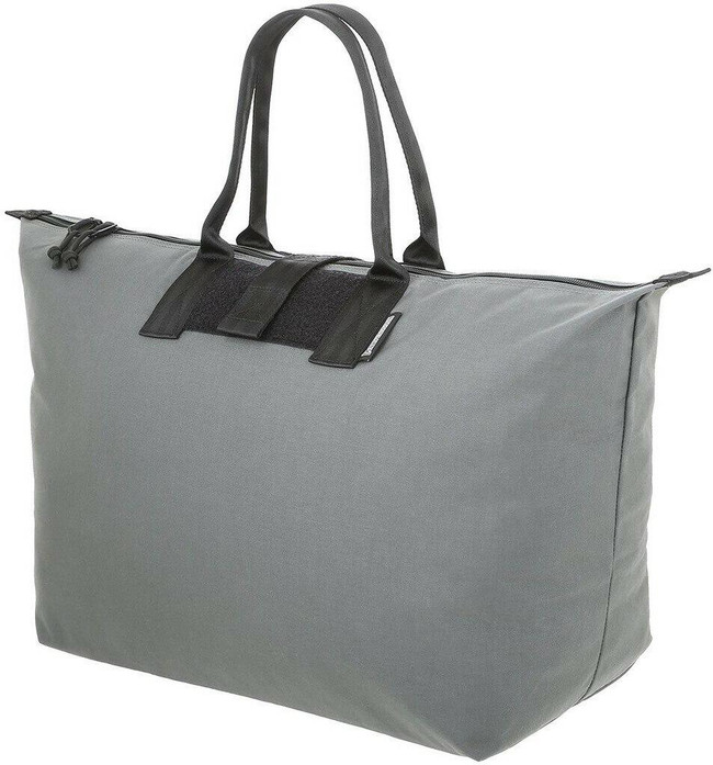 Maxpedition Rollypolly Folding Tote Wolf Gray