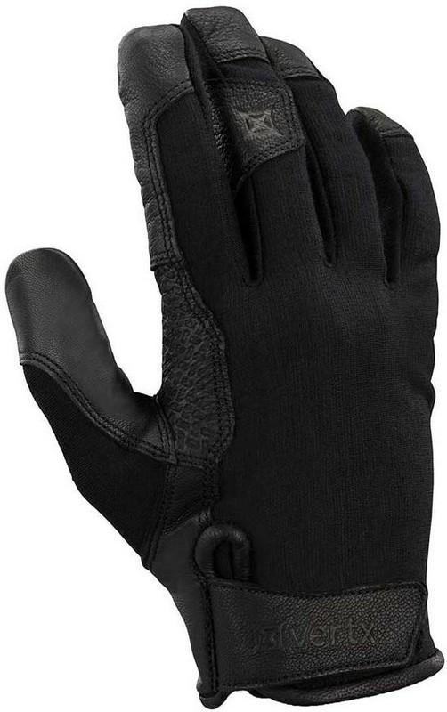 Vertx Course of Fire Glove - It's Black - Back