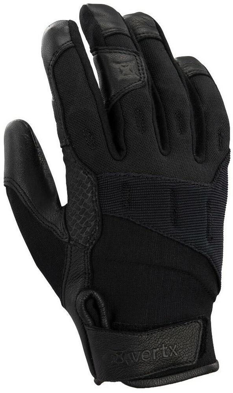 Vertx Move to Contact Glove - It's Black - Front