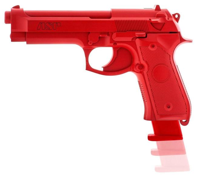 ASP Products Beretta 92 with 2 Magazines - Enhanced Training Gun