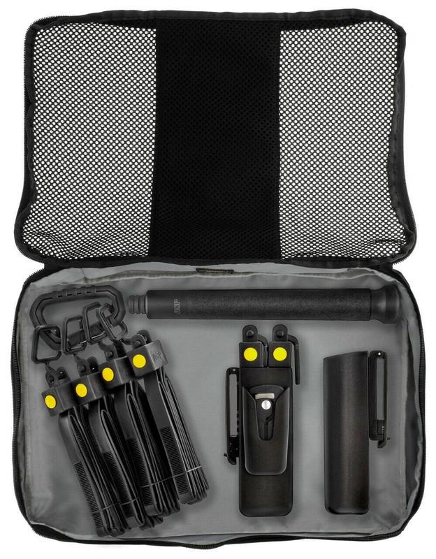ASP Products Tactical Response Kit black