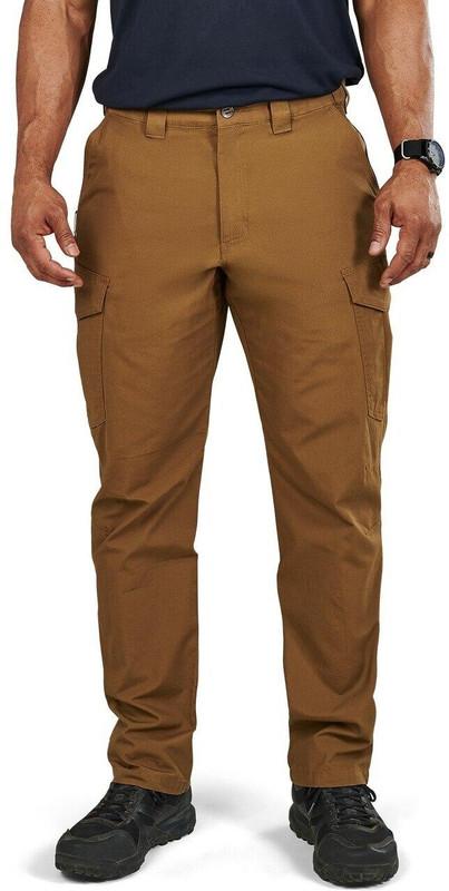 5.11 Tactical Men's Connor Cargo Pant - Battle Brown