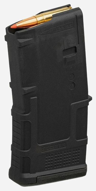 Magpul 20 Round AR 300 Gen M3 .300 Blackout PMAG Rifle Magazine