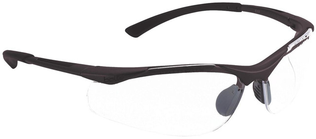 Bolle Safety Standard Issue Contour Glasses
