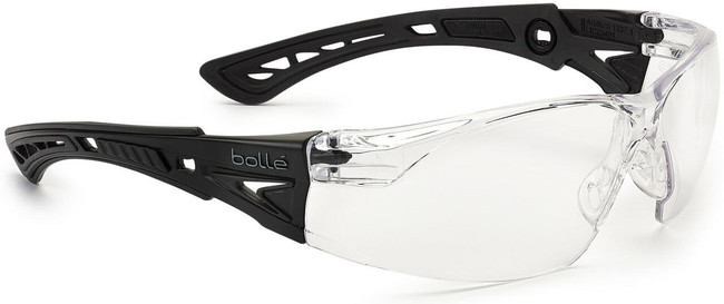 Bolle Safety Standard Issue Rush+ Glasses