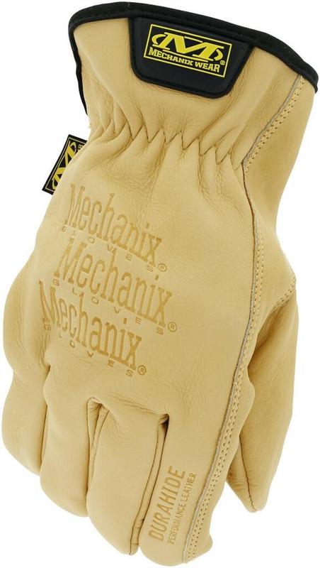 Mechanix Wear Durahide Cow Driver Leather Glove