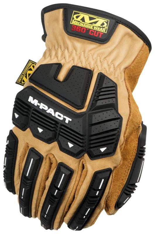 Mechanix Wear Durahide M-Pact Driver F9-360 Glove