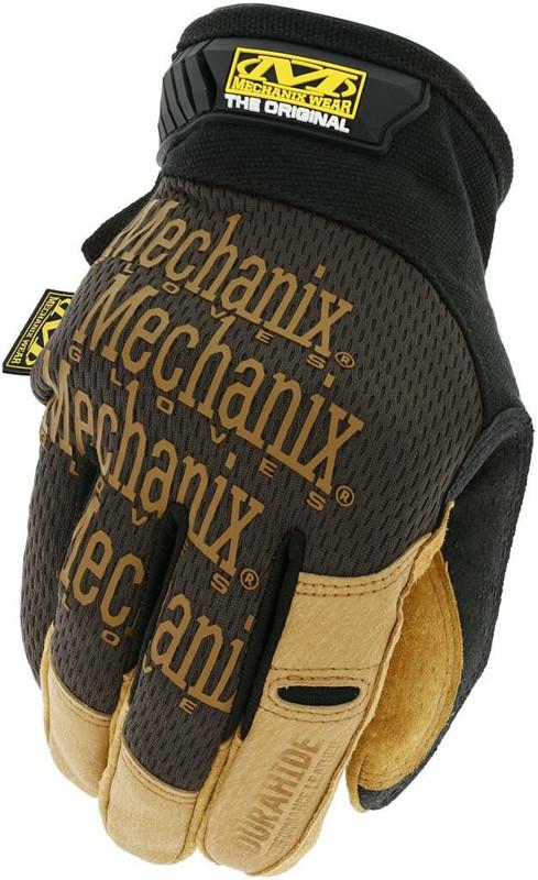 Mechanix Wear Durahide Original Leather Glove