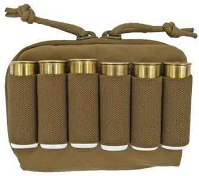 Tactical Tailor RRPS Shotgun 12 Round Pouch 10381