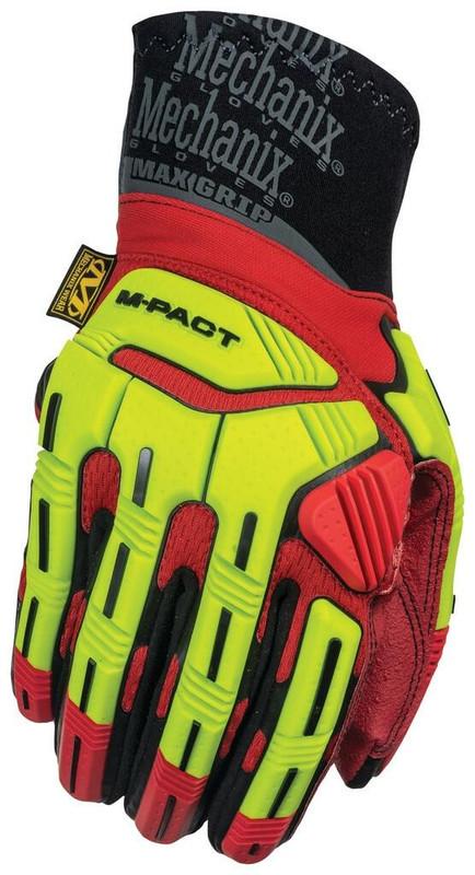 Mechanix Wear M-Pact XPLOR Grip Glove