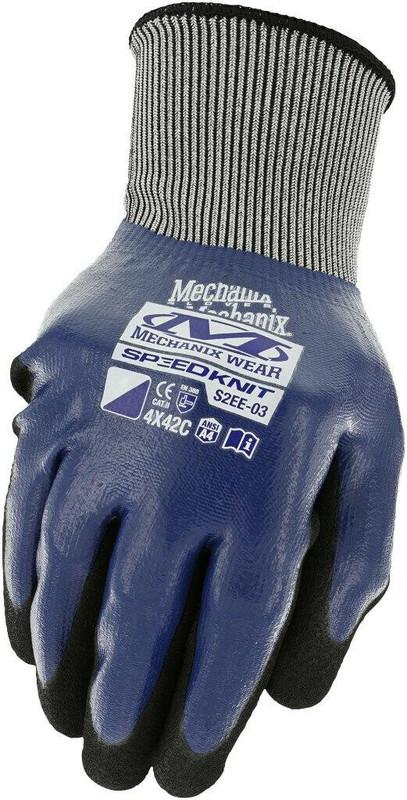Mechanix Wear SpeedKnit Shield C4 Glove