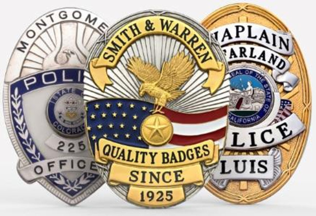 Visual Badge: S532A_1613912765