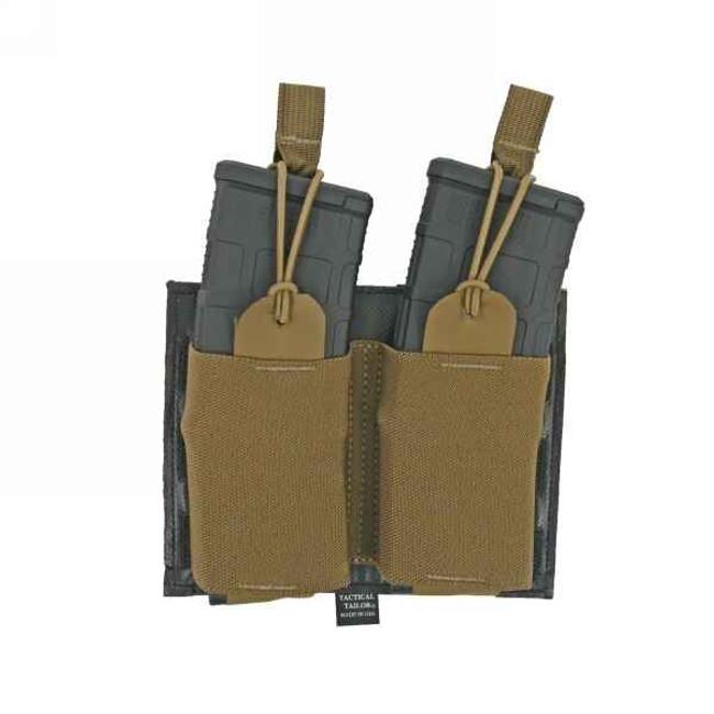 Tactical Tailor Low Vis Double 5.56 Magazine Pouch 22054