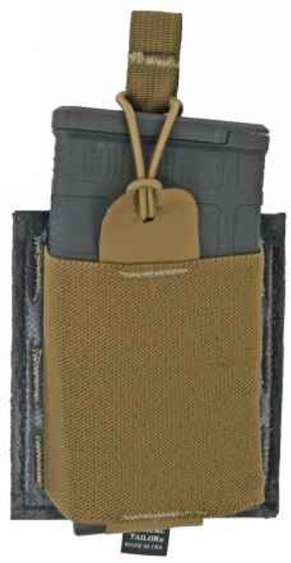 Tactical Tailor Low Vis Single 7.62 Magazine Pouch 22055