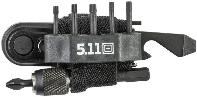 5.11 Tactical TKO Ratchet Kit 51154
