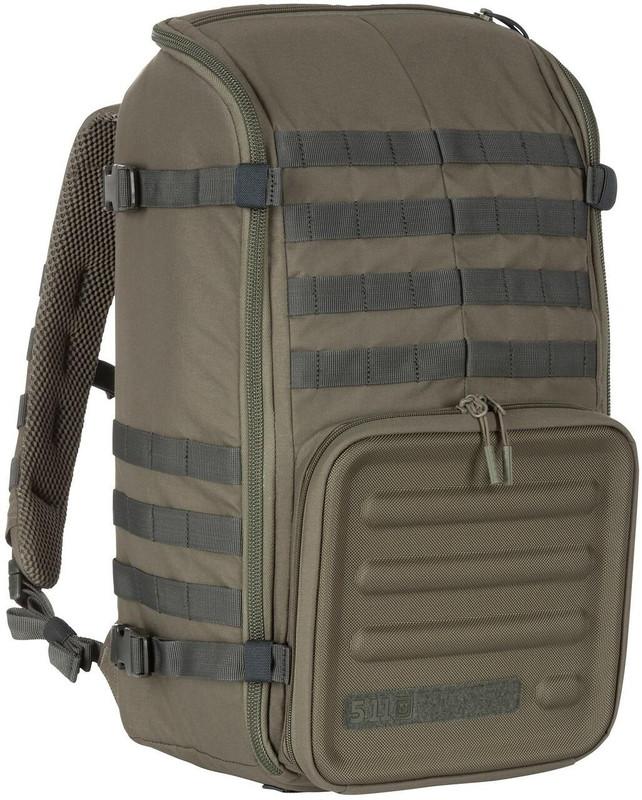 5.11 Tactical Range Master Backpack Set - Ranger Green