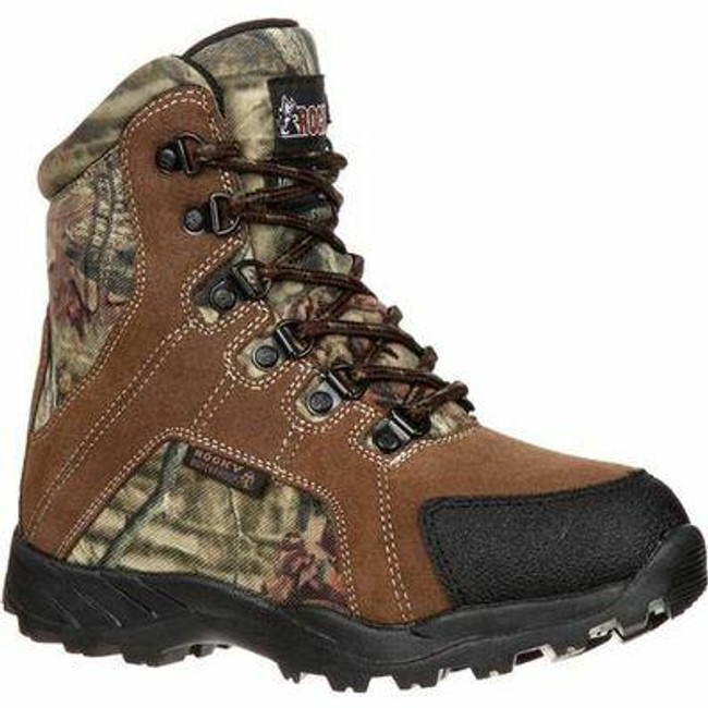 """Rocky Kids' 5"""" Waterproof 800G Insulated Hunting Boot 3710 - FQ0003710 - Main - Only $62.00 - 