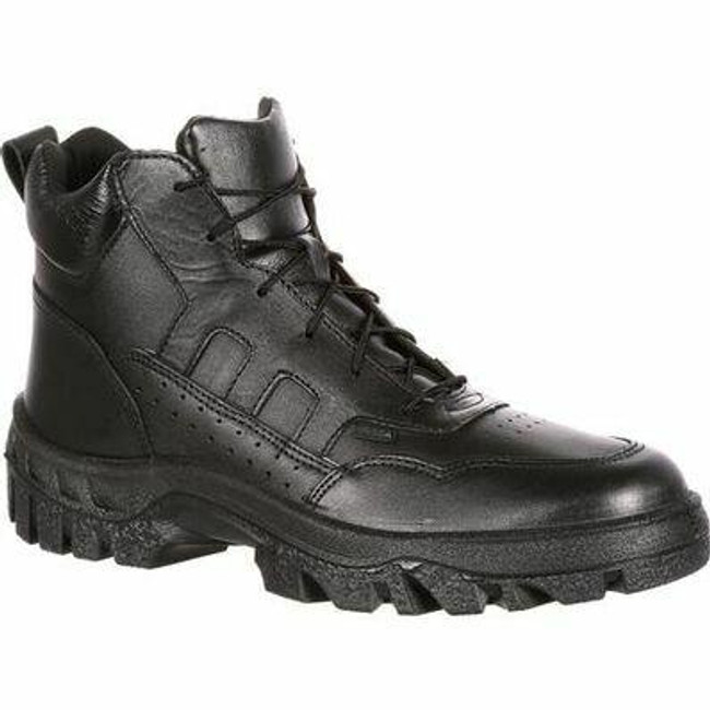 "Rocky TMC Men's 5"" Postal Approved Sport Chukka Boots 5015 - FQ0005015 - Main - $154 -  LA Police Gear "