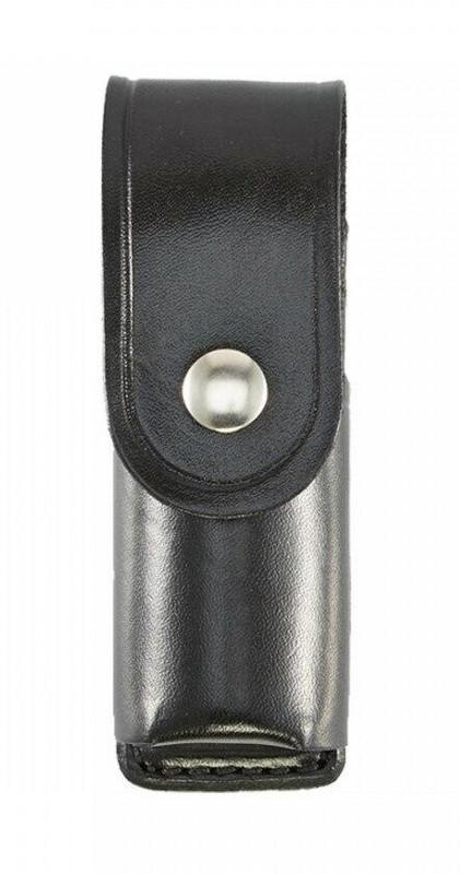 Aker Model 575 MK III Mace Case plain chrome
