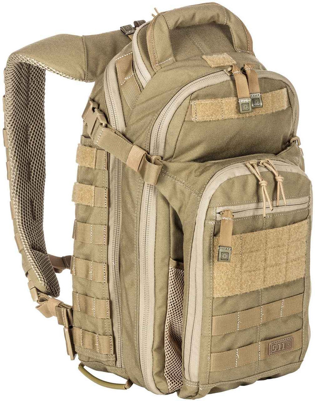 5.11 Tactical All Hazards Nitro Backpack 56167 56167