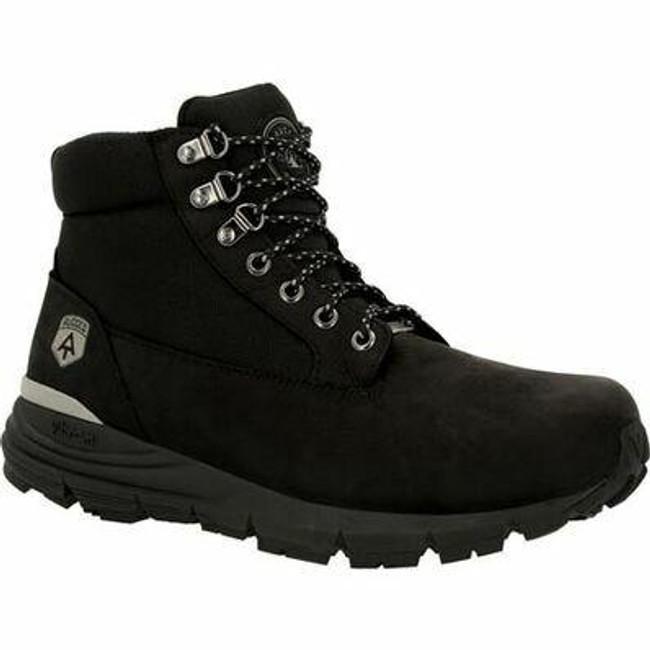 "Rocky Rugged Men's 6"" AT Composite Toe Waterproof Work Boot RKK0339 - Main - Only $146 - |LA Police Gear|"