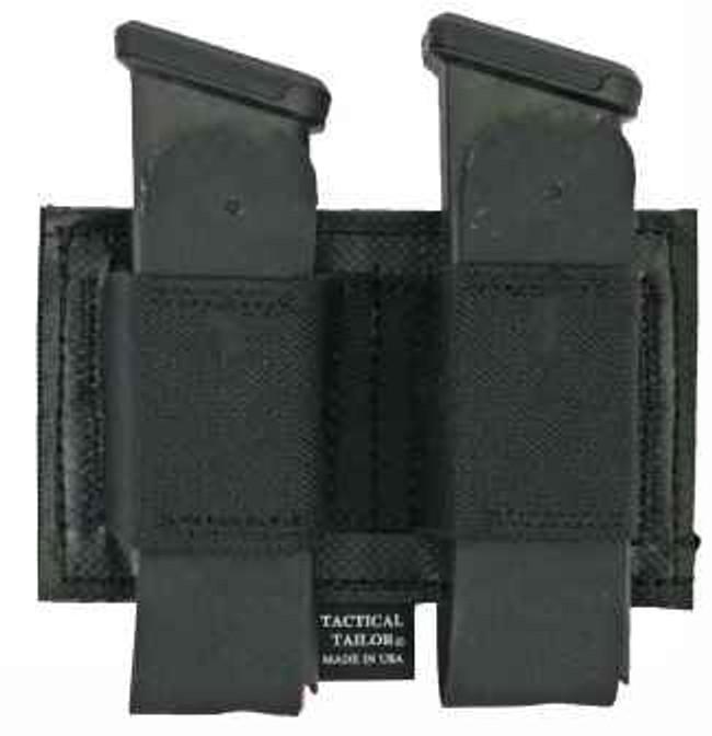 Tactical Tailor Low Vis Double Magazine Double Stack Pistol Pouch 22058