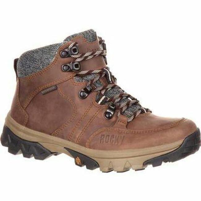 """Rocky Endeavor Point Men's 5"""" Women's Waterproof Outdoor Boot RKS0301 - Main - Only $115 -  LA Police Gear """