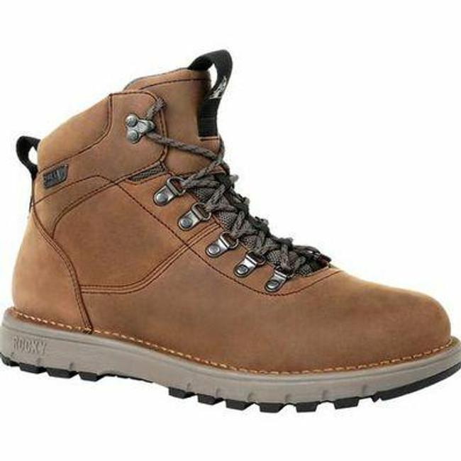"""Rocky Legacy 32 Men's 6"""" Waterproof Hiking Boot RKS0431 - Main - Only $143.00 - LA Police Gear"""