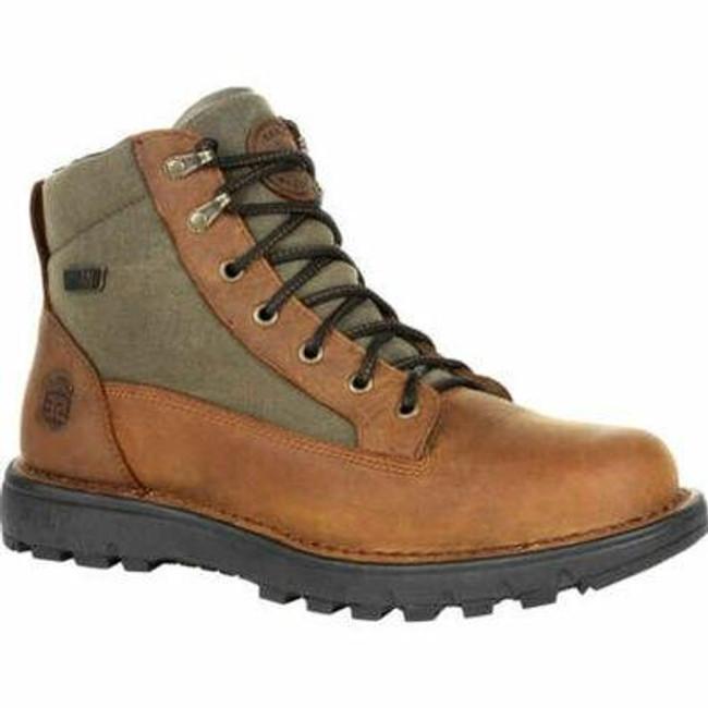 """Rocky Legacy 32 Men's 6"""" Waterproof Hiking Boot RKS0458  - Main - Only $143 - LA Police Gear"""