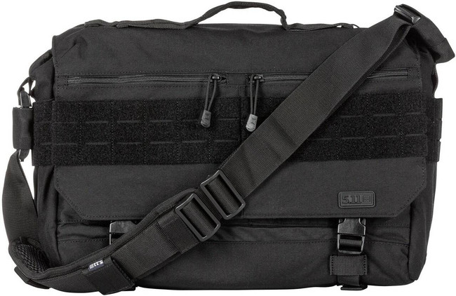 5.11 Tactical Rush Delivery Lima Messenger Bag 56177 56177