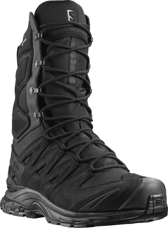 """Salomon Men's Black XA Forces 8"""" GTX EN Assault Boot"""