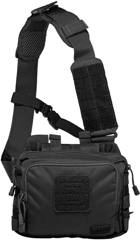 5.11 Tactical 3L 2-Banger Bag 56180 56180