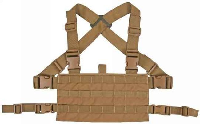 Tactical Tailor Fight Light Mini MAV Body Chest Rig 23019LW
