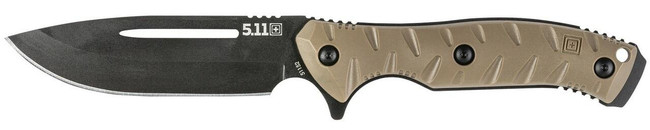 5.11 Tactical CFK 45 Camp Field Knife