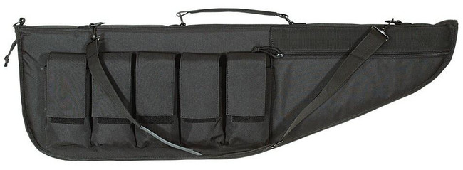 Voodoo Tactical Protector Rifle Case - 15-8749 - Main - Only $67.95 - LA Police Gear