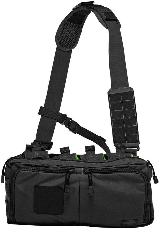 5.11 Tactical 5L 4-Banger Bag 56181 56181-51