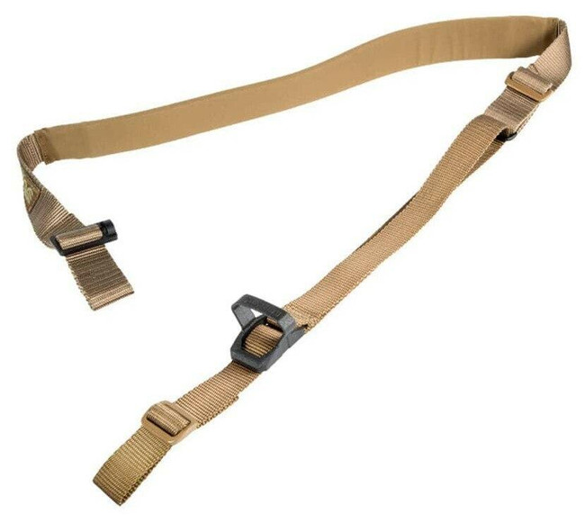 blackhawk multi-point sling cushioned stretch free ends