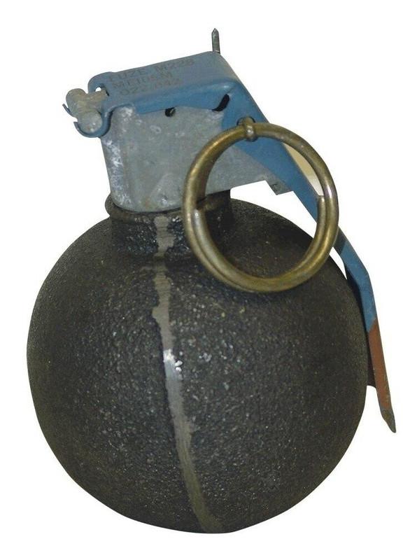 5ive Star Gear Inert Baseball Grenade Paperweight